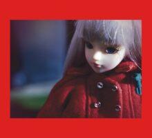J-Doll Baby Tee