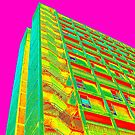 Parkhill popart (part 5 of 6) by sidfletcher