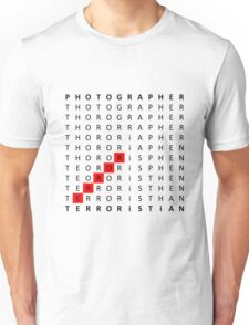 From P to T T-Shirt