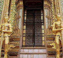 Royal Complex Bangkok by Janone