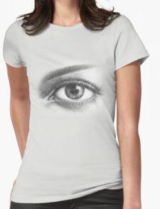 ORIGINAL Womens Fitted T-Shirt