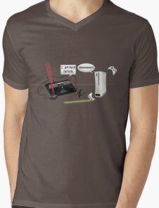 I am your father! Mens V-Neck T-Shirt