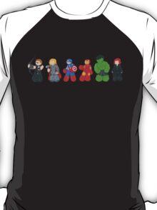 The Plushvengers T-Shirt