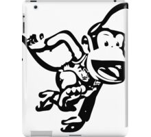 Diddy Kong iPad Case/Skin