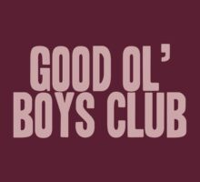 Pageant Material: Good Ol' Boys Club [Song Title] by ZVCHWILLIAMS