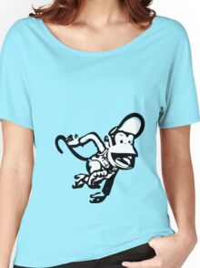 Diddy Kong Women's Relaxed Fit T-Shirt