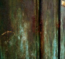 Dial R for Rust by Richard Pitman