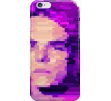 Gerard Way Pixel Art iPhone Case/Skin
