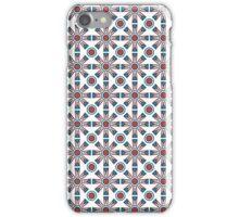 Flowering Burgee iPhone Case/Skin