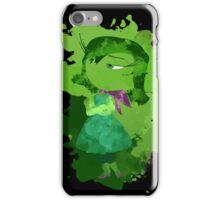 Disgust iPhone Case/Skin