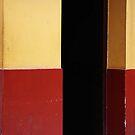 doorway by Nikolay Semyonov