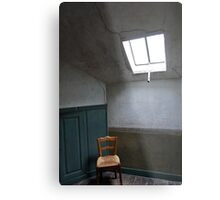 Vincent Van Gogh's room Metal Print