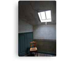 Vincent Van Gogh's room Canvas Print