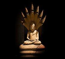 buddha #2 by armine12n