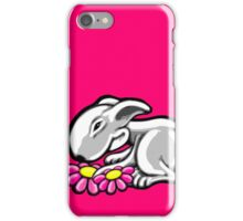 English Bull Terrier Daisy iPhone Case/Skin