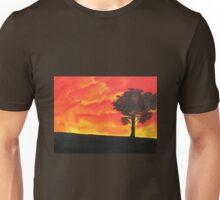 Upcountry Tree Unisex T-Shirt