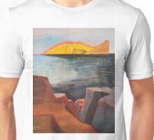 Golden Island Unisex T-Shirt