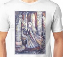 The Noble Lady Unisex T-Shirt