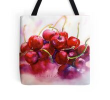 Cherries...Ripe Tote Bag