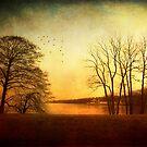 Autumn fever by armine12n