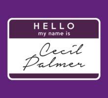 Hi, I'm Cecil by Indigo72