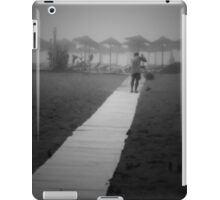 His path iPad Case/Skin