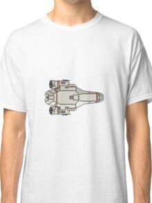 Kestrel Cruiser Classic T-Shirt