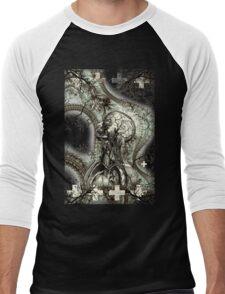 Sudden awareness Men's Baseball ¾ T-Shirt