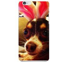 Easter waa iPhone Case/Skin