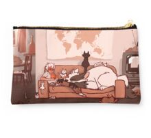 Angelo and James Studio Pouch