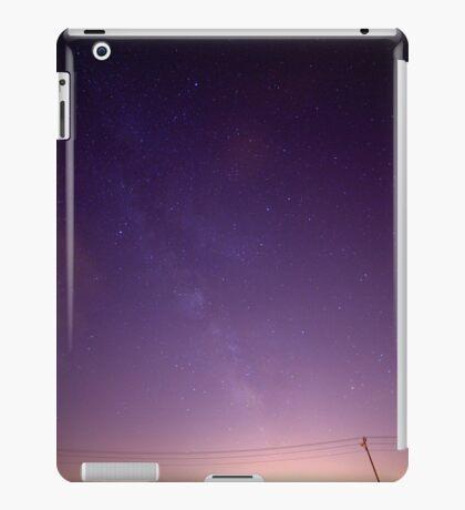 Through the Wire iPad Case/Skin