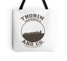 Thorin & Co. {Without symbol} Tote Bag