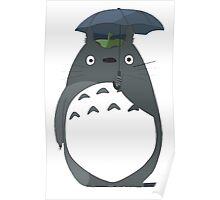 Totoro - Ultimate Art ! [UltraHD] Poster