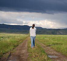 A Walk Alone by Lisa6Ann110