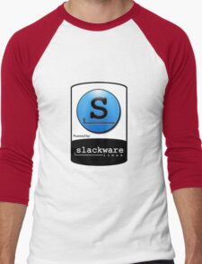 Powered By SlackWare ! T-Shirt