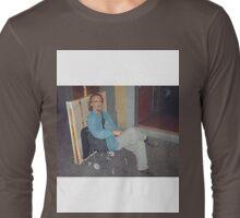 Allways on the road Long Sleeve T-Shirt