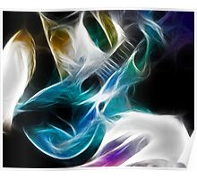 Intimate Blues With a Feeling  Poster