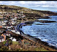 Whitehead (NI) by SNAPPYDAVE