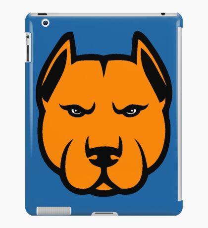 PIT BULL-22 iPad Case/Skin