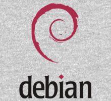 Powered By DebIan ! by jeaneartiste