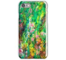 REVIENS,  Oil on Canvas by Janai-Ami iPhone Case/Skin