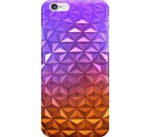 Epcot - Nighttime iPhone Case/Skin
