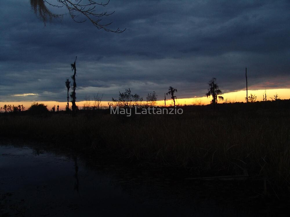 Weather Front by May Lattanzio