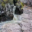 Temperance River Gorge by April Koehler