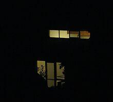 Pieces of Night Light by GemmaWiseman