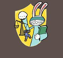 Sam & Max - Blind Justice Unisex T-Shirt