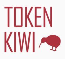 Token Kiwi by jezkemp