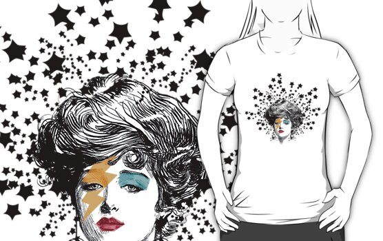 LADY STARDUST ? by TheLoveShop
