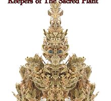 Keepers of The Sacred Plant - KOTSP Princess by irishfisherman2
