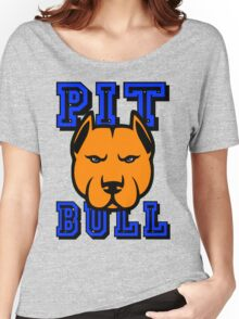 PIT BULL-22A Women's Relaxed Fit T-Shirt